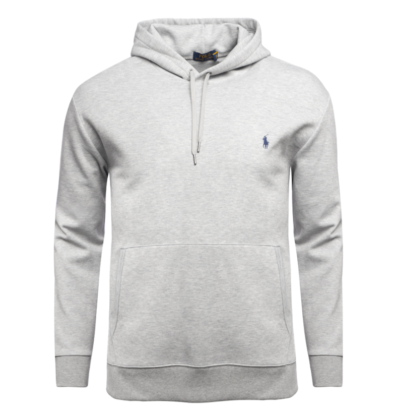 sweat grande taille gris