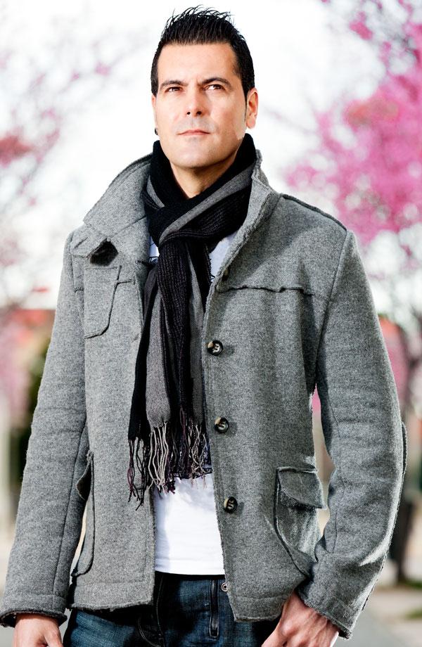 manteau pour homme grande taille
